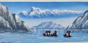Everest – Gokyo Lake