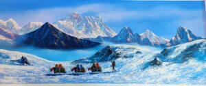 Mount Everest Trekking